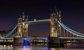ロンドンでも共通テキストが人とのつながりを深めた