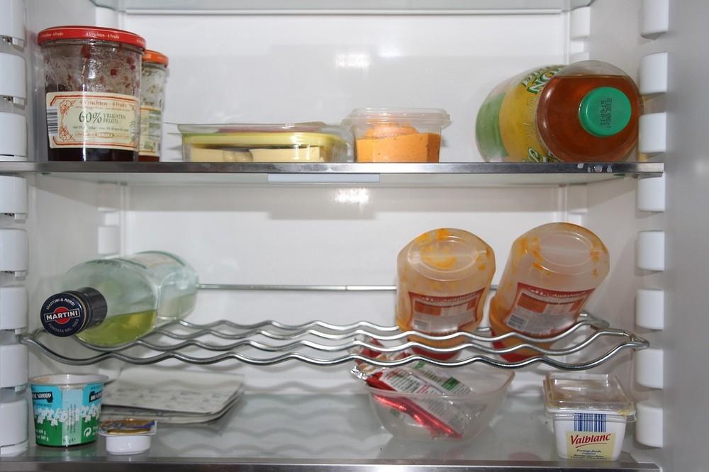 冷蔵庫で5日間