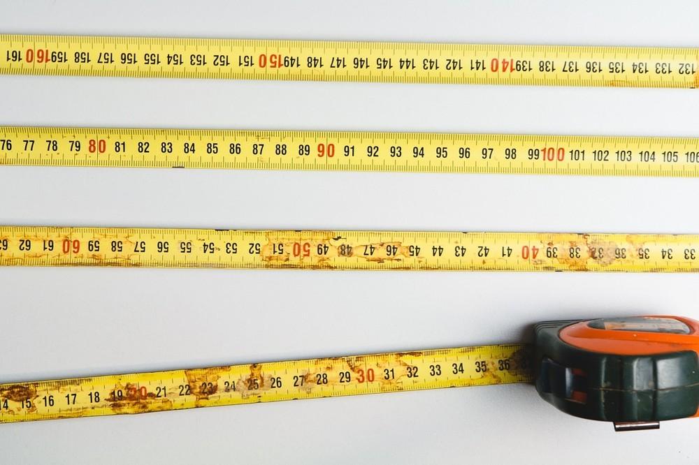 誰でも他人との比較で自分の能力を測るもの