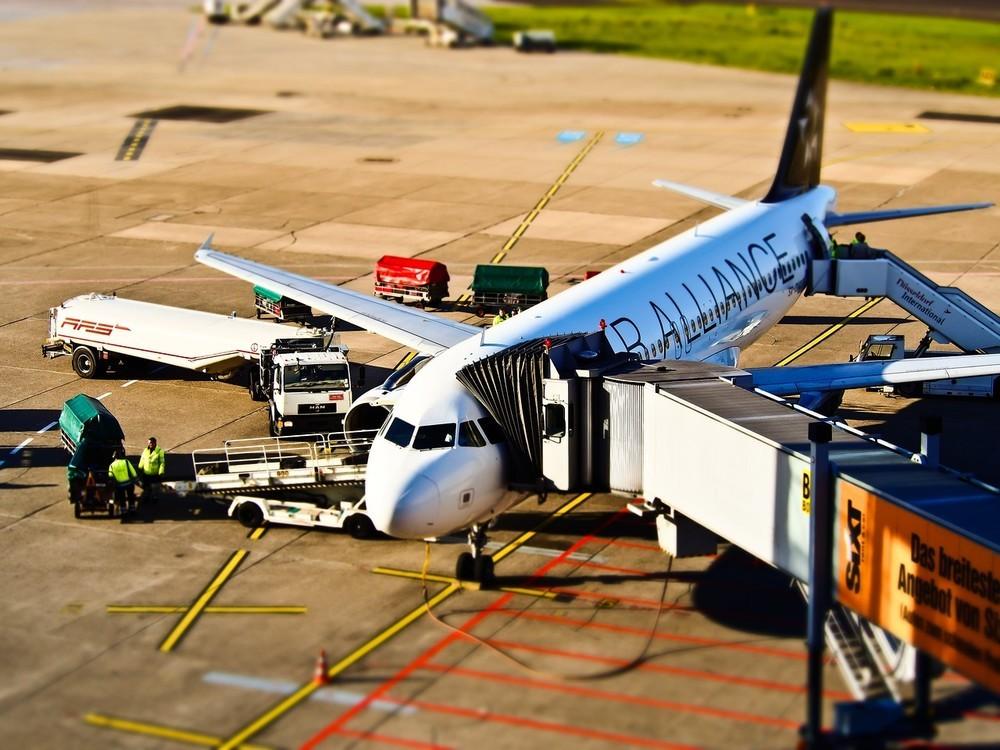 欧州のテロが旅客に影響