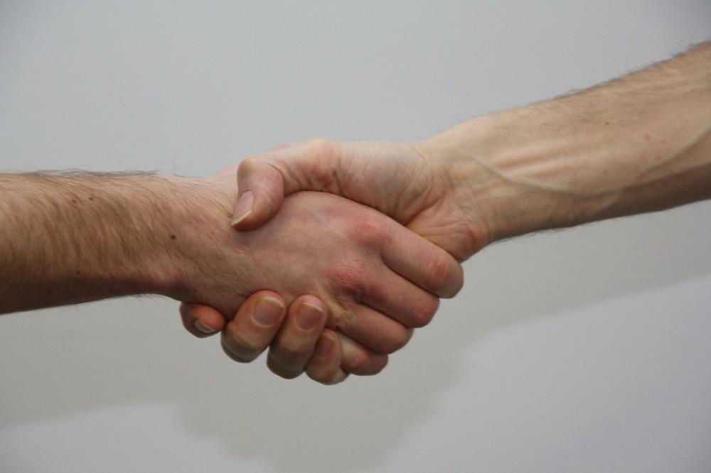 できる幹部社員との信頼関係、意外にもろいものか