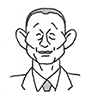岩城 元(いわき・はじむ)