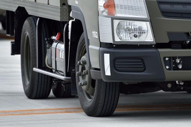 人手不足の運送業者に朗報!? 改正道路交通法で「準中型免許」新設