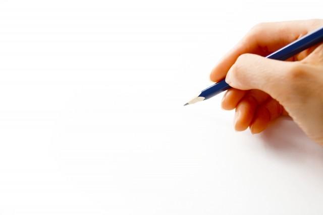 好みの筆記具を買う人が増えている