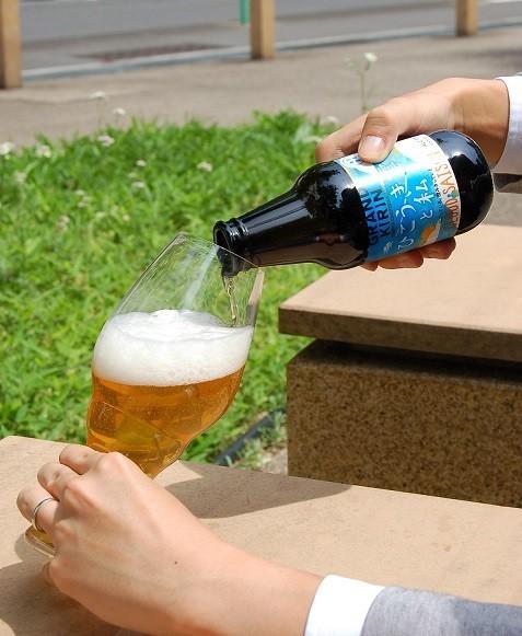 「ゆるふわ」ネーミング、ヒットをけん引 キリンのクラフトビール、1.5倍増