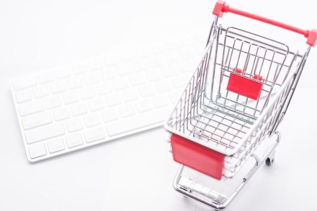 インターネット通販、利用者5割 「ずいぶん少ないな」