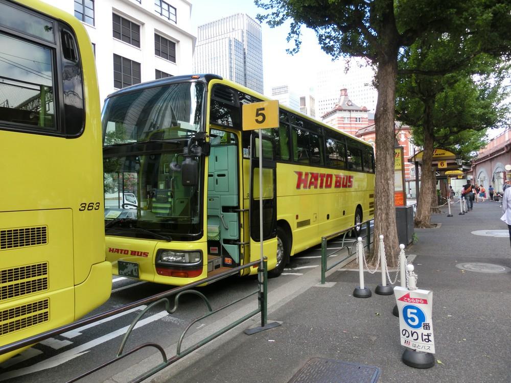 はとバス、絶好調! 東京観光にバブル期並みの93万人