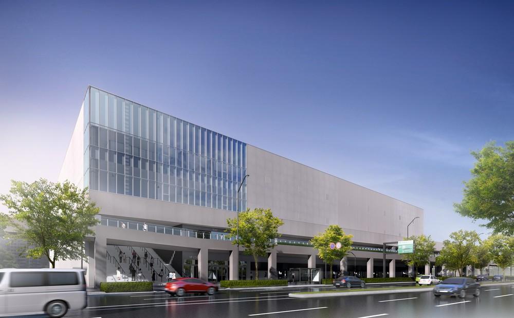 「ぴあ」が横浜に音楽アリーナ建設 1万人規模、20年開業予定