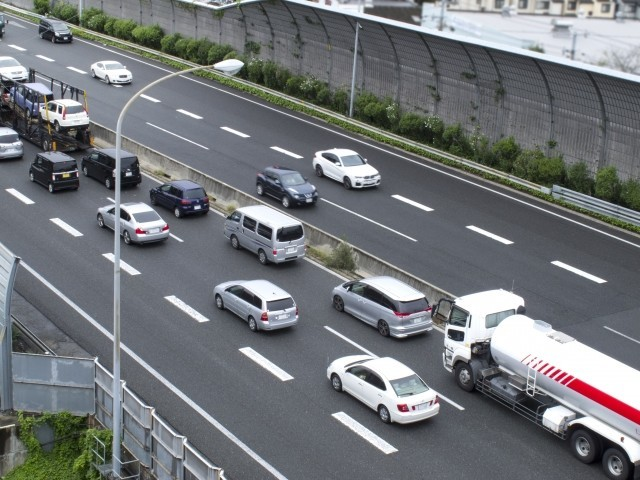 自動車大手8社の世界生産台数、6.3%増 海外生産が好調