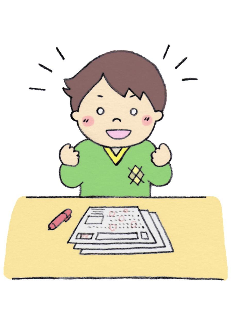 掟破りの勉強法で実力アップ! 問題集はまず「答えチェック」から(23)