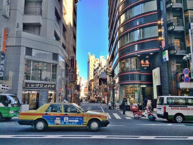 「現金用意しといてやぁ」にビビる これは関西のタクシー運転手の洗礼なのか!?