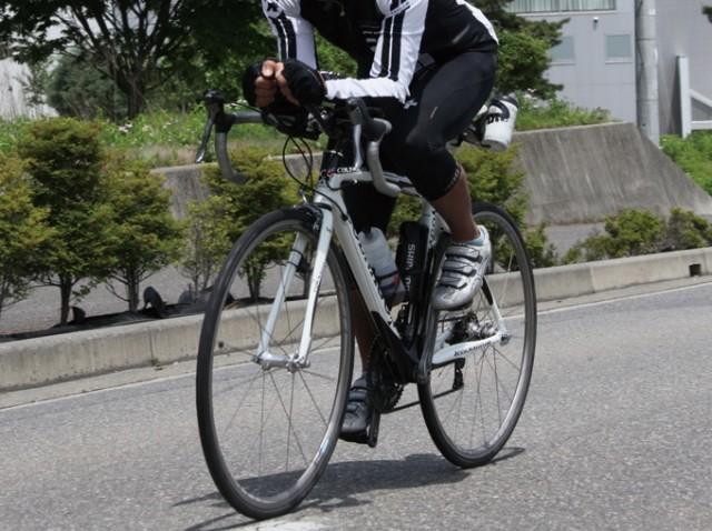 スポーツバイク、所有者の2人に1人がメンテナンスせず