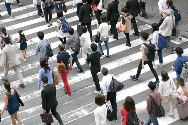 懸念材料は衆院選 9月の街角景気 現状判断指数は3か月ぶり改善