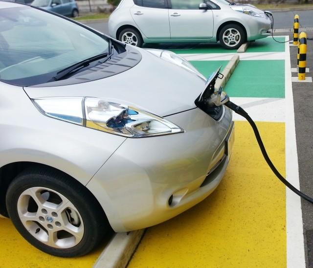 EVカーの充電、5分で完了! 中国で実用化へ 栃木のベンチャー企業が開発