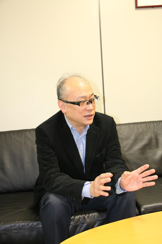 「必要なのは、長い目で人材と技術を育てていくことです」(大関暁夫氏)