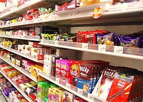 国内の菓子メーカー、54.9%が増収 近畿で好調、インバウンドが後押し