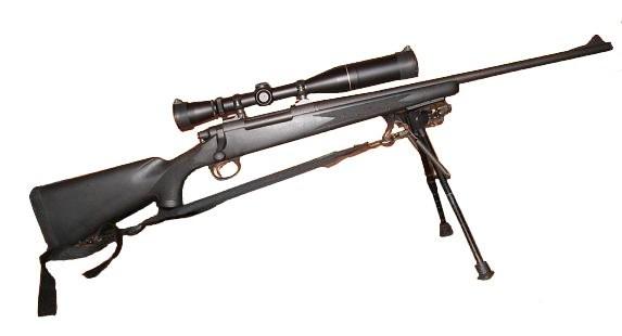 老舗銃器メーカーが破産申請(Wikimedia Commonsから)