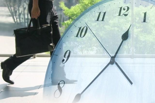 「長時間労働」はまっぴら! 急務の改善対策、導入4割弱にとどまる