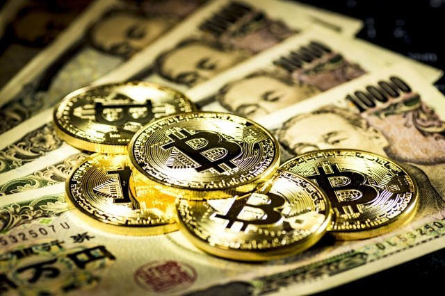 仮想通貨やブラックチェーン技術は無視できない!?