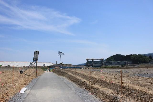 【IEEIだより】福島レポート 「老人力」でエネルギー溢れる復興の街へ(越智小枝)