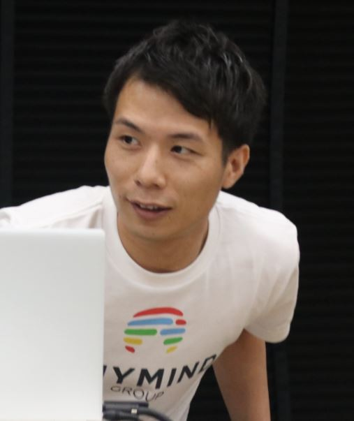 「日本はユニーク」という十河宏輔さん