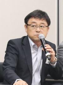 「小さな町から変革起こす!」富田能成さん