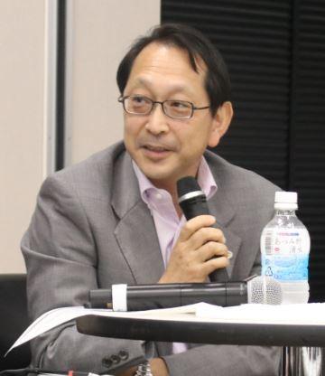 「働き方改革をやらないと世界に負ける」中畑秀信さん