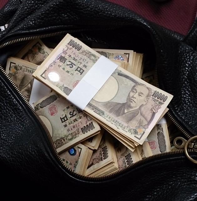 単身世帯の金融資産、なんと744万円!本当にそんなに持ってるの?