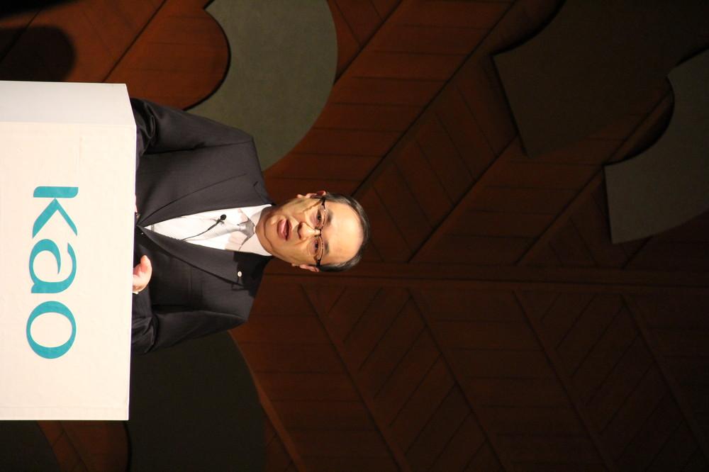 「技術イノベーションをオープンに」 花王がスキンケアの常識を超える新技術を披露