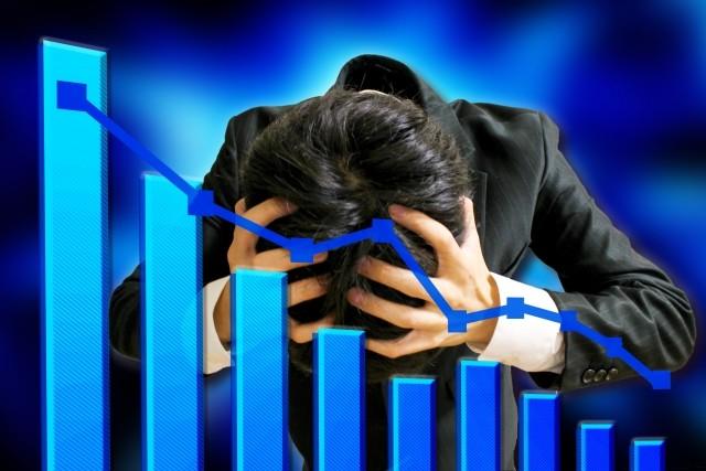上場企業倒産は昭和の3倍! 荒々しかった平成の景気事情を振り返る