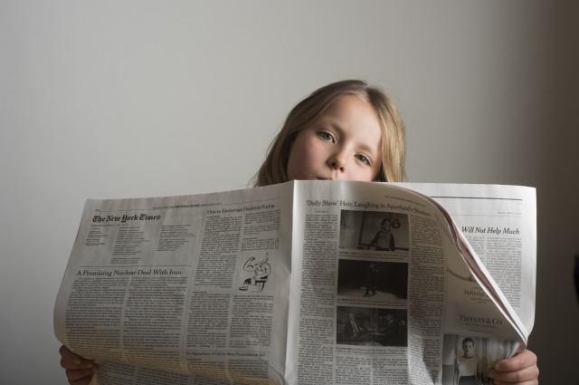 【投資の着眼点】メディアは信用できない! 調査に偏り、「幻惑」誘う?