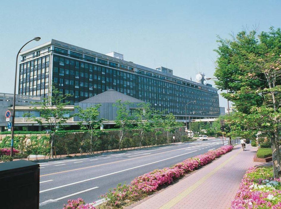県職員採用試験を改革する岡山県(岡山県庁提供)