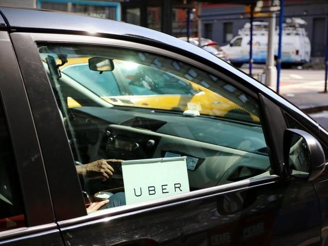 日本は「Uberガラパゴス」間に合うか!?東京五輪2020での快走(気になるビジネス本)