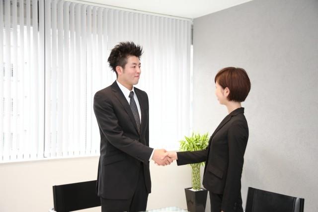 「挨拶」はビジネスマナーの基本 「ことば」に出せない人「偏見」があるかも(篠原あかね)