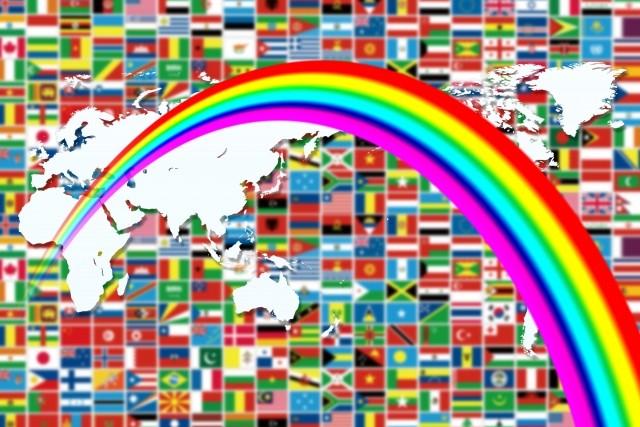 SDGsは世界各国の政府が合意して取り組むことになった