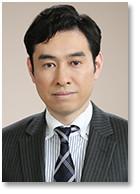 永濱利廣さん(第一生命経済研究所提供)