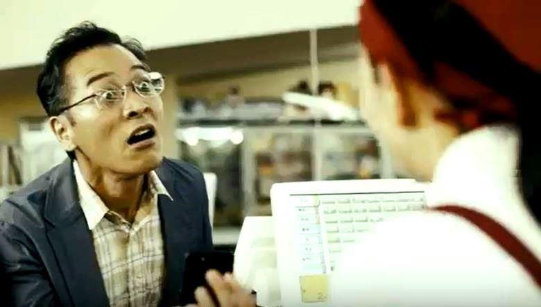 迷惑客は「神様じゃなく犯罪者」 サービス業労組がオモシロ啓発動画公開
