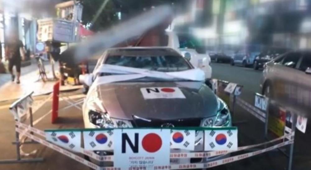 【日韓経済戦争】耐えるしかない日本企業の無念 ユニクロ、サッポロ、ホンダ、トヨタ、無印良品......