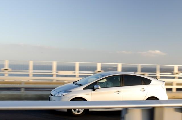 8月の新車販売6.7%増 でも、消費増税前の駆け込み需要みられず......