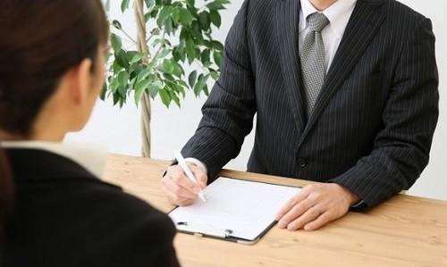 3人に1人は「その転職、思いとどまるべき」 コンサルタントの半分がそう思っている!