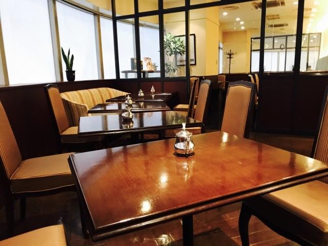 USENは喫茶店などの新規開設を支援している(写真はイメージ)
