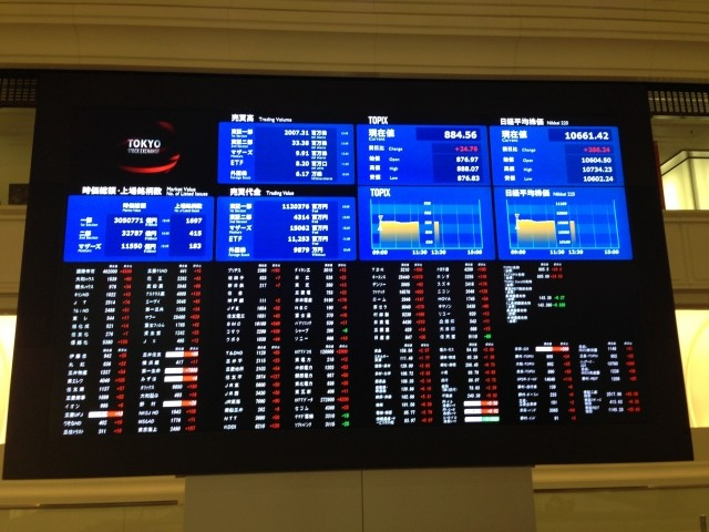 株価上昇の9月、みんなはどうした? 「売りたくなる心理」わからないではないけれど......