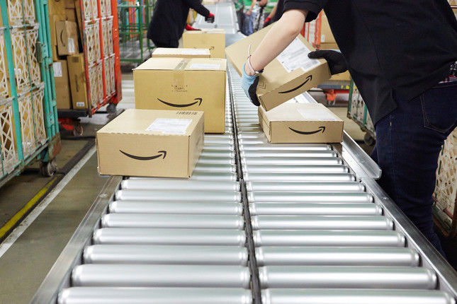 【お正月は本を読む!】アマゾン急成長の両輪、元経営会議メンバーが明かす「イノベーション」と「人事評価」