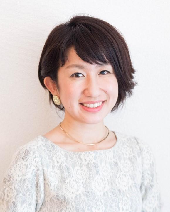 入澤有希子(いりさわ・あきこ)