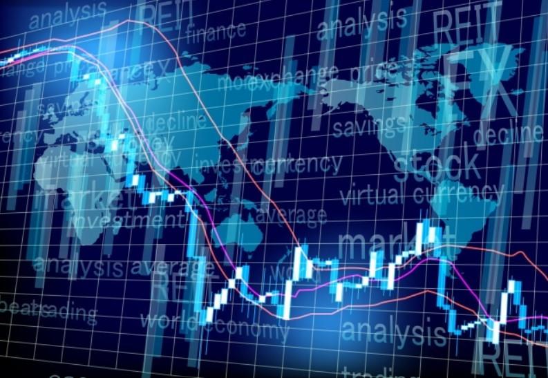 コロナ大恐慌に陥った世界経済(写真はイメージ)