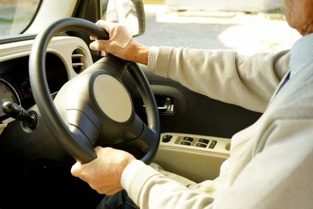 高齢者の運転免許の自主返納、地域格差をどう縮めていく?(写真はイメージ)