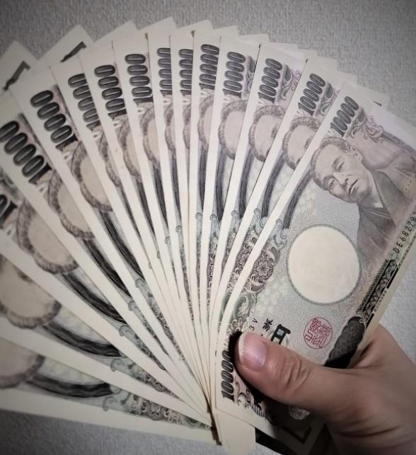現金をもらえる人はどのくらいに?(写真はイメージ)