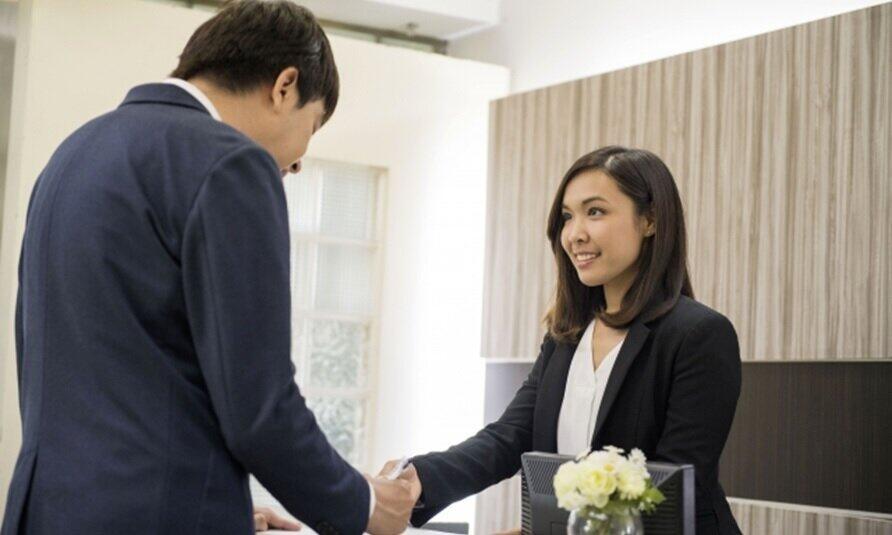 企業での窓口運営の経験を生かして、委託内容に合わせて業務設計する