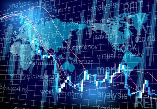 世界同時株安に……(写真はイメージ)