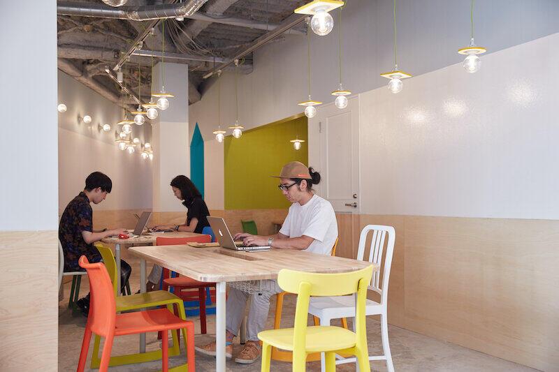 【コロナに勝つ! ニッポンの会社】ウィズコロナ時代の新しいビジネス様式に保育園付きコワーキングスペースはどう?